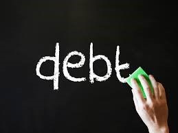Erase your debt with a mortgage refinance